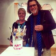 Caroline Kahn & Jack Bender
