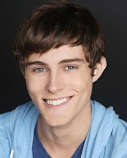 Austin James Parker