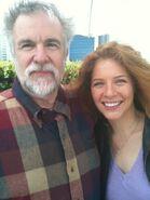 Bill Eudaly & Rachelle