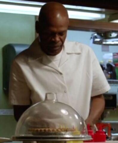 File:African American Diner Assistant.JPG