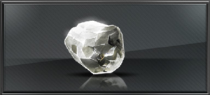 Item diamond fragment 1