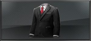 Item bullet proof suit