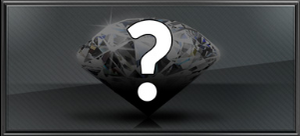 Gift mystery diamond