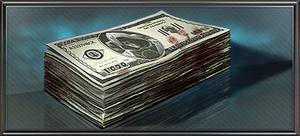 Item laundered donation money 2