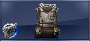 Item tactical vest cartel