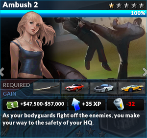Job ambush 2