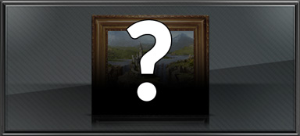 Gift mystery stolen painting
