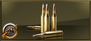 Item armor piercing rounds