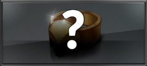 Gift mystery skull ring