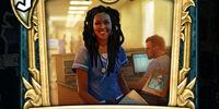 Nurse Sebastian