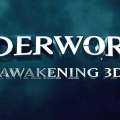 <i>Underworld: Awakening</i> logo.