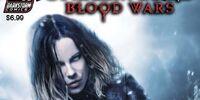 Underworld: Blood Wars (comic)