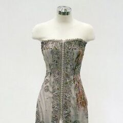 The dress worn by Amelia in <i>Underworld</i>