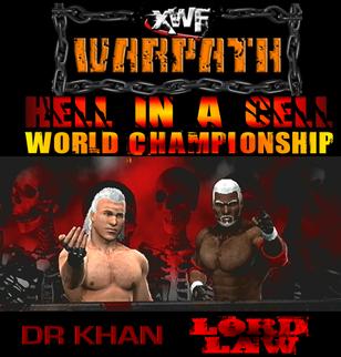 Warpath 2012 main event