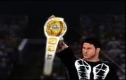 Straight Code Star as Intercontinental Champion
