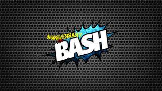 Anniversary Bash logo