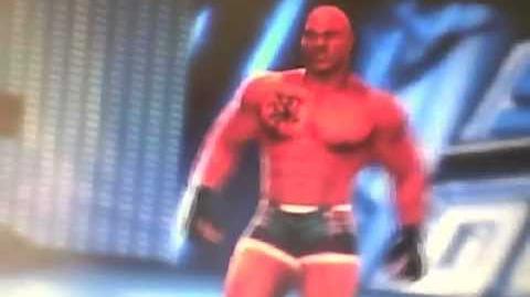 ELW Upcoming CAW Superstar Rodney Bronk Entrance