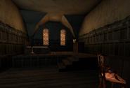 Servant Room 2