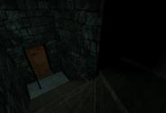 Servant Staircase 1