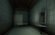 Joseph and Evaline's Bath Room