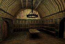 Kitchen Anteroom