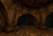 Catacombs Staircase 1