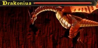 Drakonius