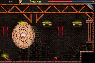 Unepic Neuron