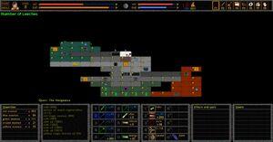 The Vengeance Leeches Map-0