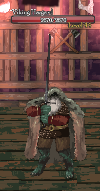 Viking Hazgard