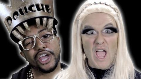 "Will.i.am - ""Scream & Shout"" ft. Britney Spears PARODY"
