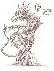 Syraf