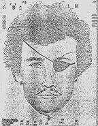 One-Eyed Jack sketch