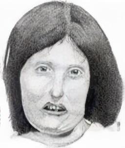 Ina Jane Doe