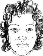 OH - LICKING COUNTY JANE DOE: WF, 25-40, found at Ohio truck