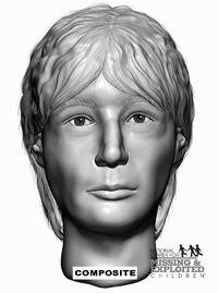 Garnet John Doe