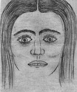 Martha Morrison sketch