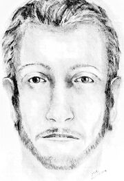 CCMEO 181032 NamUs UP 7980 Forensic Sketch
