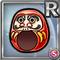 Gear-Daruma of Luck Icon
