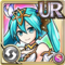 Gear--Future- Crystal Miku Icon