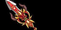 Furnace Spear (Gear)