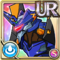 Gear--UPG- EVANGELION Mark.06 Icon