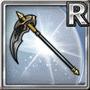 Gear-Battle Scythe Icon