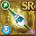 Gear-Snowman Spear Icon