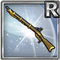 Gear-Flintlock Musket Icon