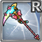 Gear-Lolly Scythe Icon
