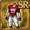 Gear-Football Uniform (Chirp) Icon