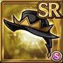 Gear-Jester Hat Icon