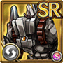 Gear-Titan Golem Icon