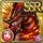 Gear-Karmic Firedrake Ignis Icon